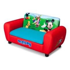 Mickey Mouse Sofa Power Reclining Delta Children Disney Kids Wayfair