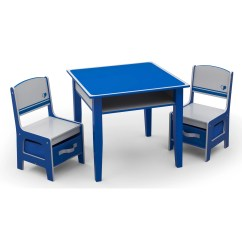3 Piece Table And Chair Set That Hangs From The Ceiling Delta Children Jack Jill Kids