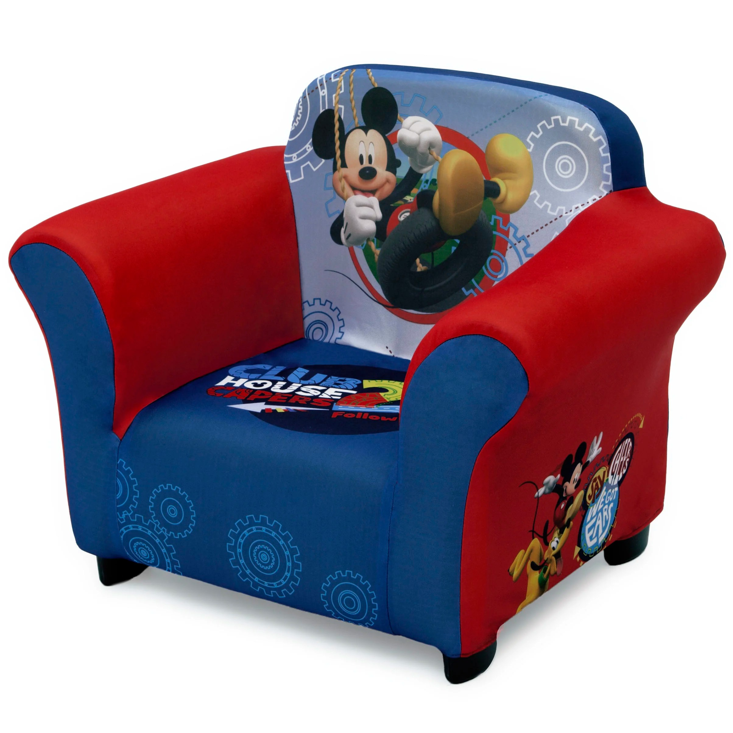 minnie mouse upholstered chair canada design basics disney blogs workanyware co uk delta children mickey kids club s