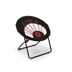 Bungee Chair For Kids Chairs Good Back Delta Children Star Wars Teen Novelty