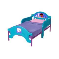 Doc Mcstuffin Chair Gym Amazon Delta Children Disney Mcstuffins Convertible Toddler