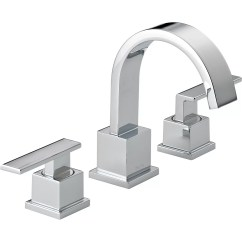 Widespread Kitchen Faucet Stuff For Sale Delta Vero Two Handle Bathroom And Reviews