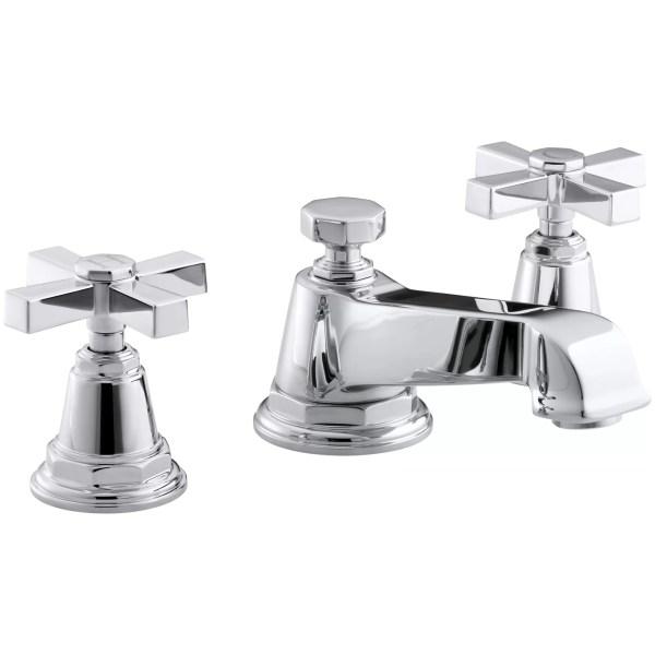 Kohler Cross Handle Bathroom Faucets