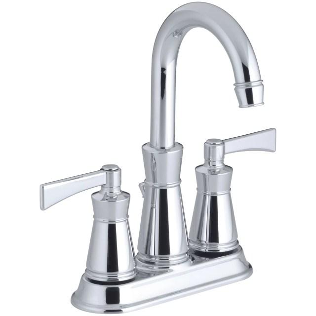 28 [ Kohler Faucets Bathroom Sink ]