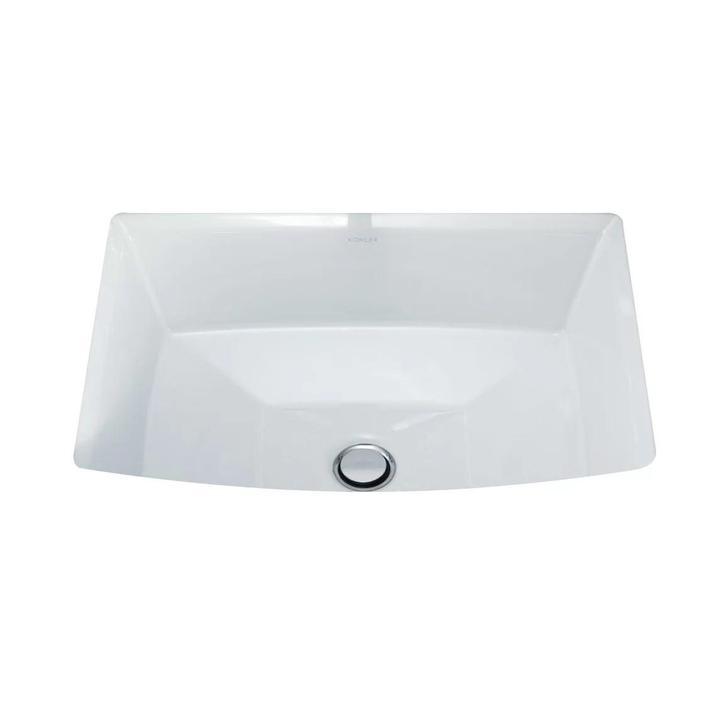 Kohler Undermount Bathroom Sink