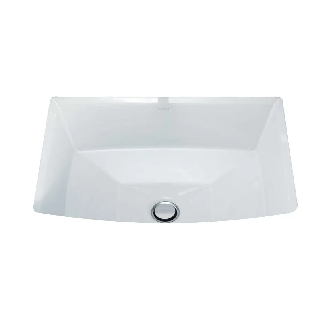 kohler undermount kitchen sink best pull down faucet archer bathroom and reviews wayfair ca