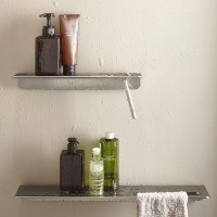 "Kohler Choreograph 14"" Floating Shower Shelf & Reviews ..."