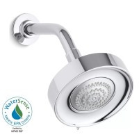 Kohler Purist 1.75 GPM Multifunction Wall