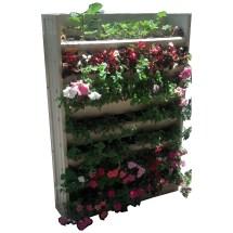 Age Garden Ecoflex Wall Mounted Planter &