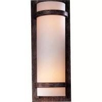 Minka Lavery Fieldale Lodge 2 Light Wall Sconce & Reviews