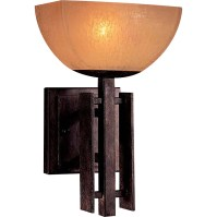 Minka Lavery Lineage 1 Light Wall Sconce & Reviews | Wayfair