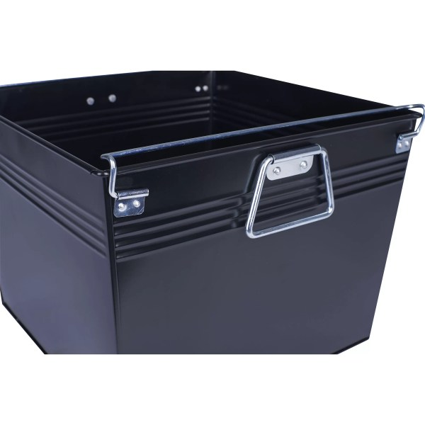 Household Essentials File Box &