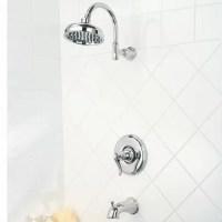 Pfister Ashfield Single Handle Tub and Shower Trim ...
