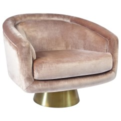 Jonathan Adler Chair Ergonomic Home Bacharach Swivel Arm And Reviews Wayfair