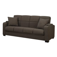 Queen Sofa Bed Sears Foam Sleeper Sofas Wayfair Centerfieldbar