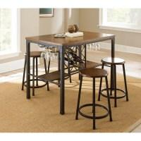 Trent Austin Design Rockwood Counter Height Pub Table Set ...