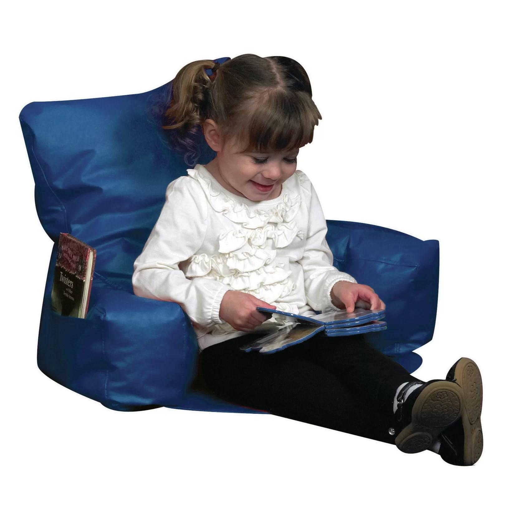 Childrens Factory Kids Reading Chair  Wayfair