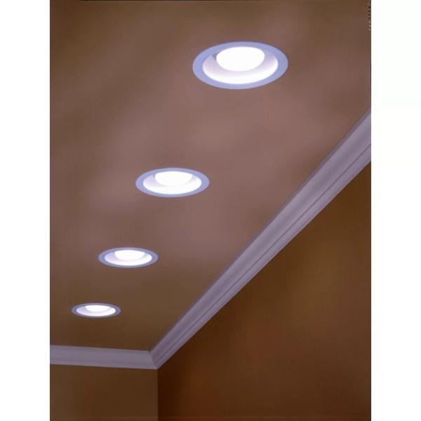 Broan 70 Cfm Energy Star Bathroom Fan With Light &