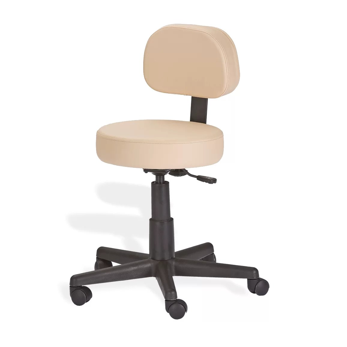 Adjustable Drafting Chair Earthlite Mid Back Height Adjustable Rolling Drafting