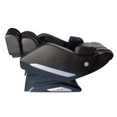 Massage Zero Gravity Chair Exercise While Sitting In Office Repose Faux Leather Reclining