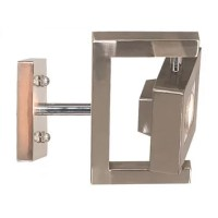 Wildon Home  Geometry 1 Light Directional Wall Sconce ...
