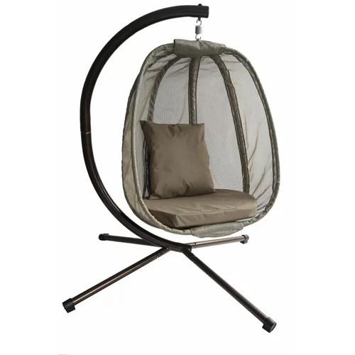 Flowerhouse Egg Chair Hammock  Reviews  Wayfair