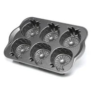 Platinum Mini Pineapple Upside Down Pan