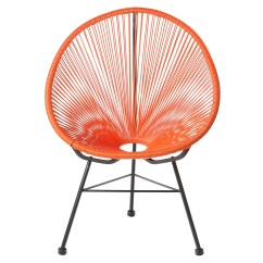 Innit Acapulco Chair Inada Massage Review Polivaz Lounge And Reviews Wayfair