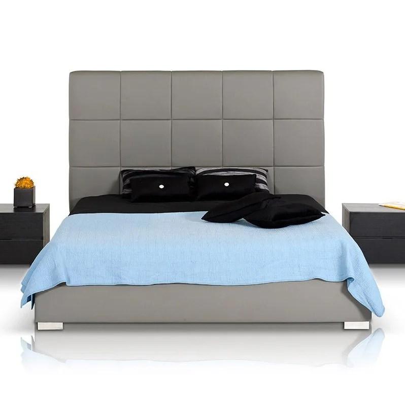 Upholstered Platform Bed Wayfair