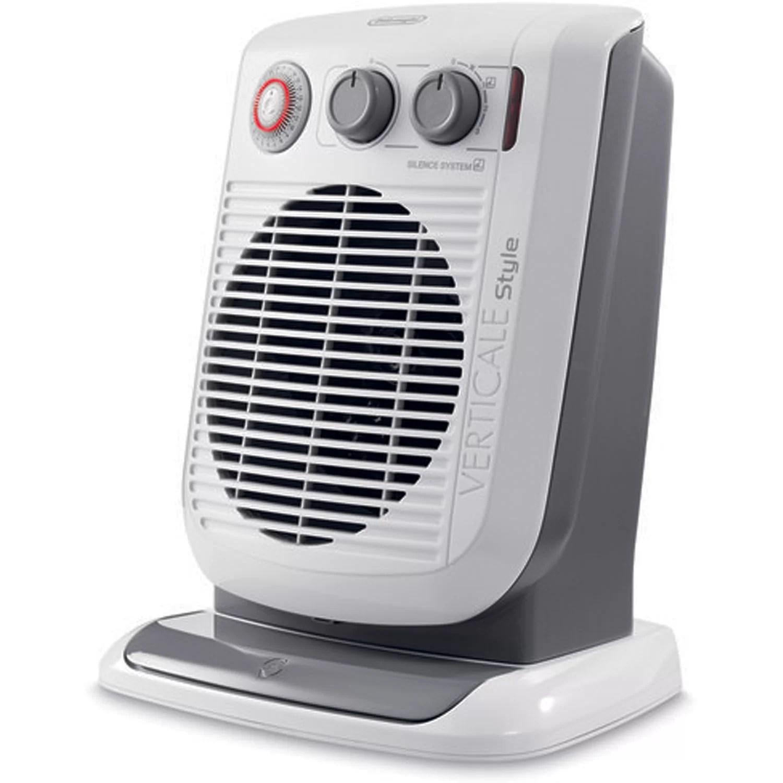 1500 Watt Portable BathroomSafe Electric Fan Heater
