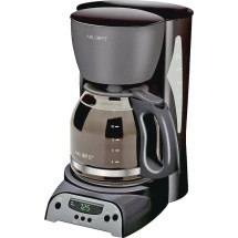 Coffee 12 Cup Rival Programmable Maker