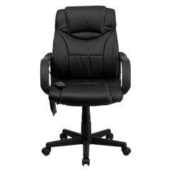 Swivel Chair Executive 3 In 1 Flash Furniture High Back Leather