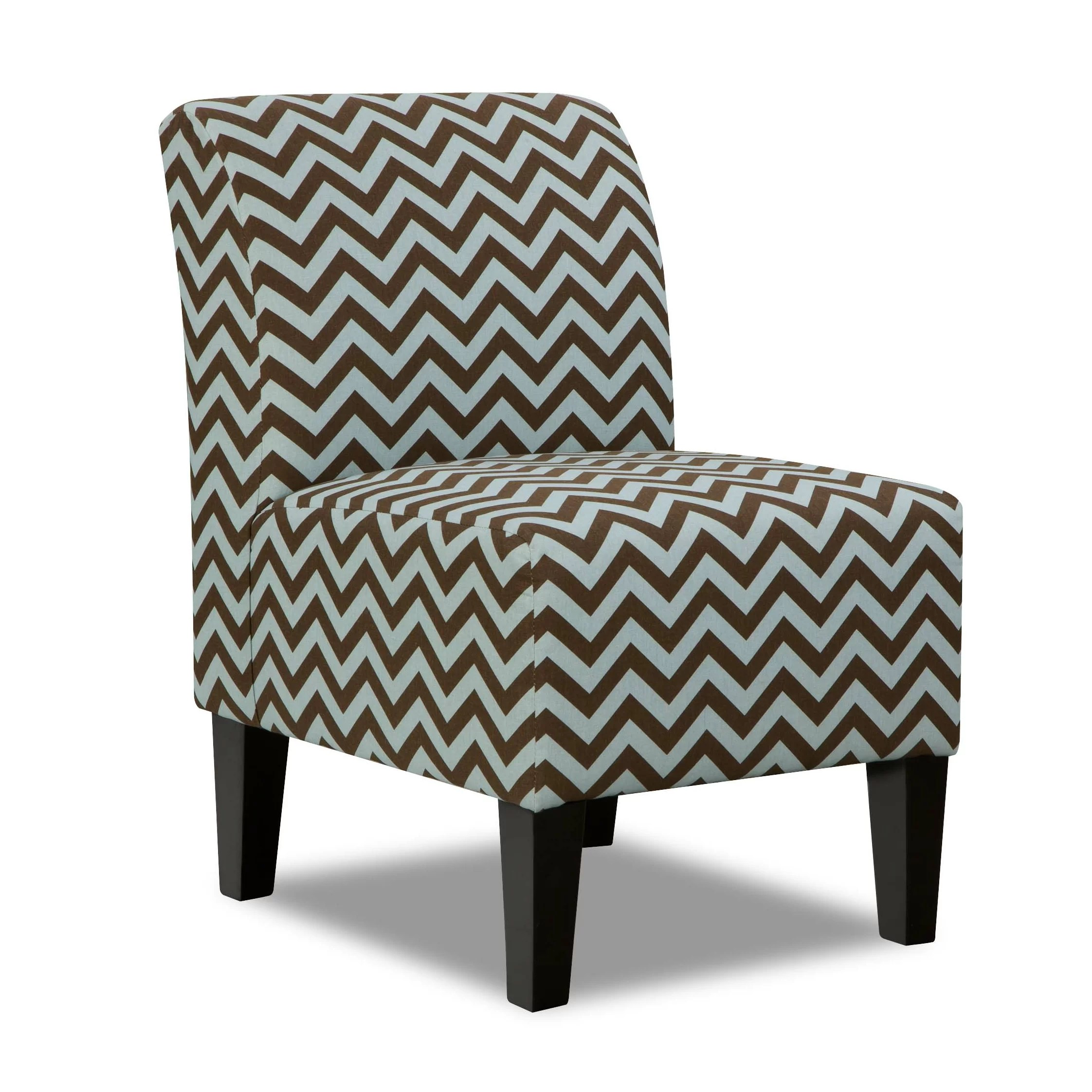 Armless Accent Chairs Armless Chair Wayfair