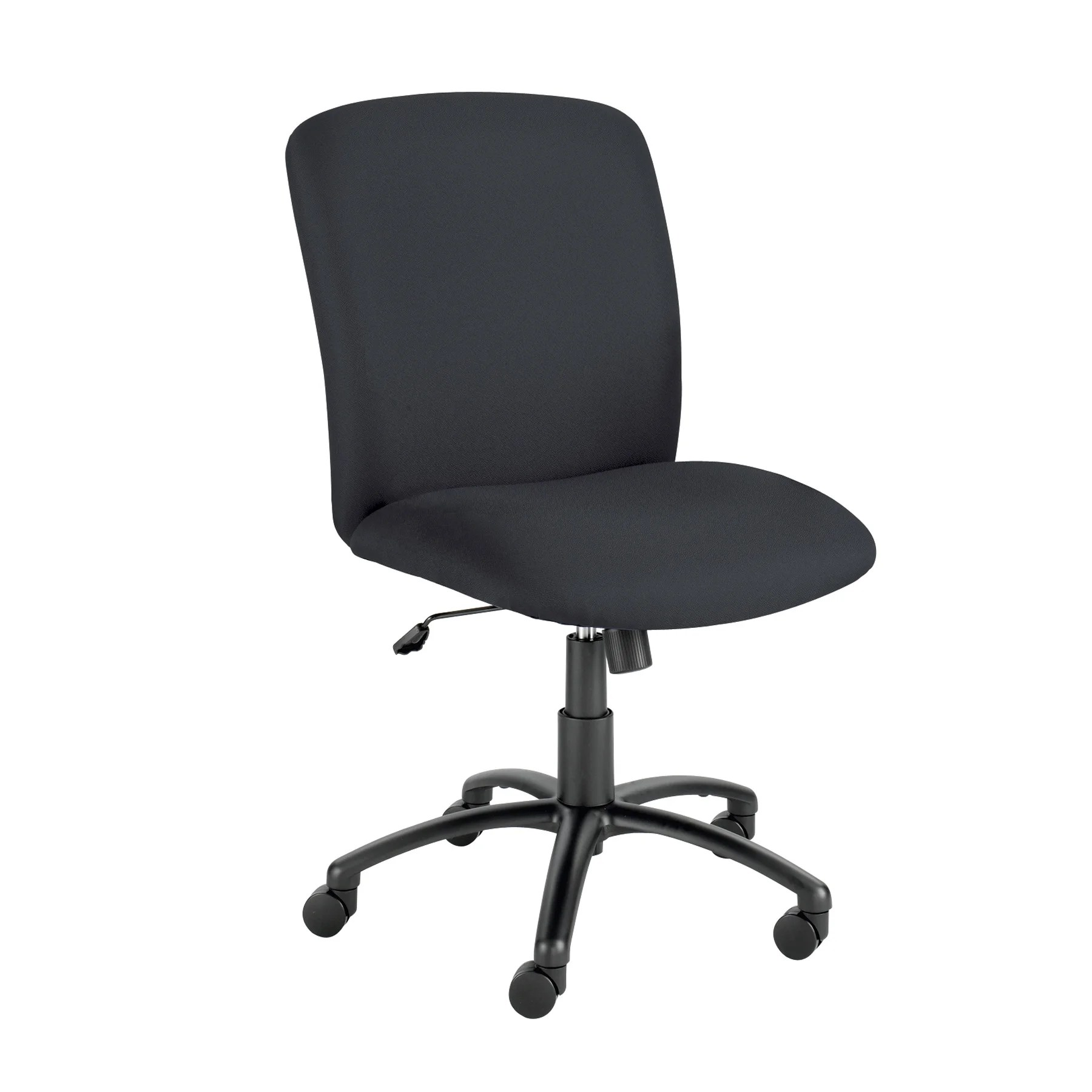 tall swivel chair john vogel west elm safco products high back big and office