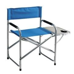 Director Chair Covers Kmart Zero Gravity Uk Texsport Steel 39s And Reviews Wayfair