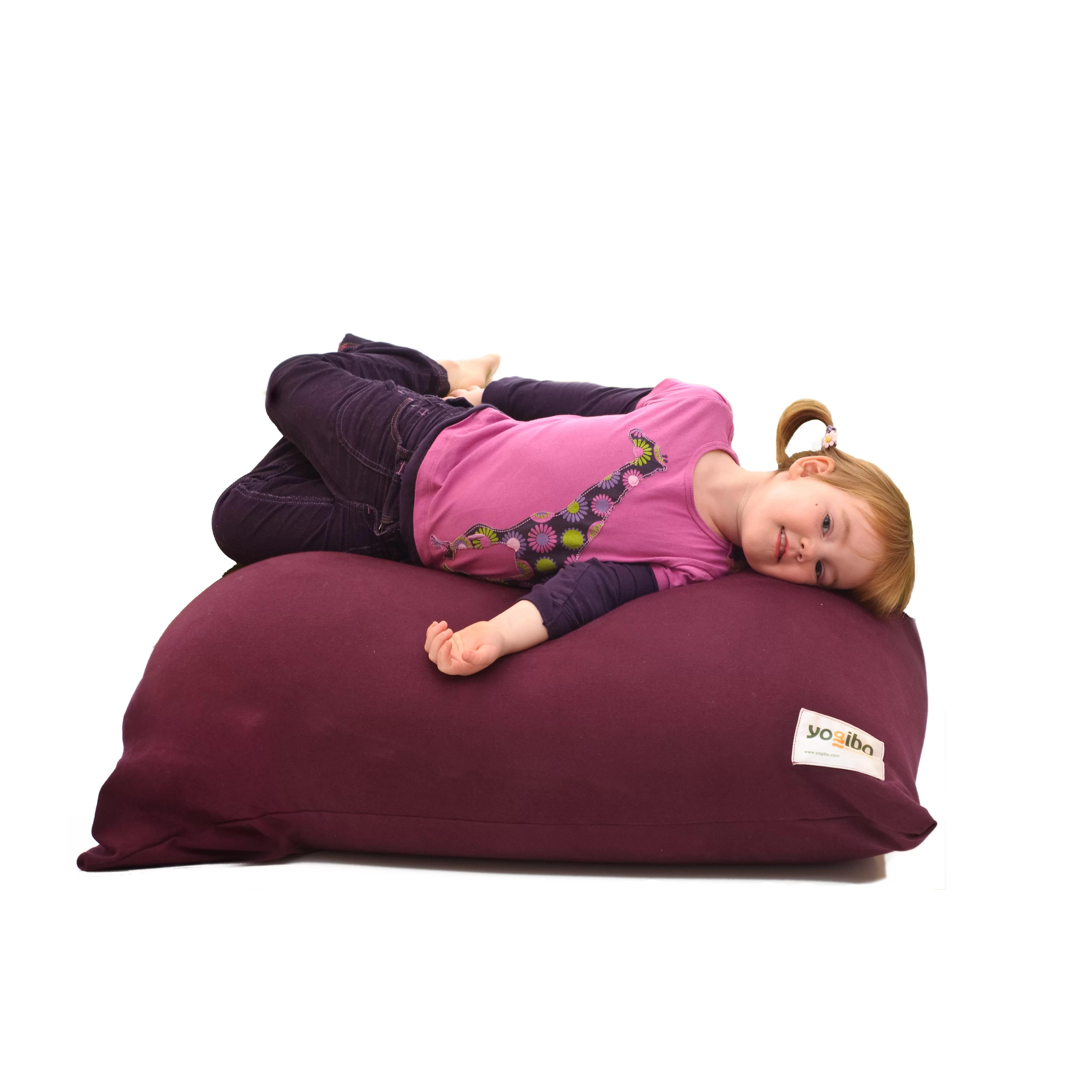 mini bean bag chair cheap black spandex covers for sale yogibo indoor and reviews wayfair