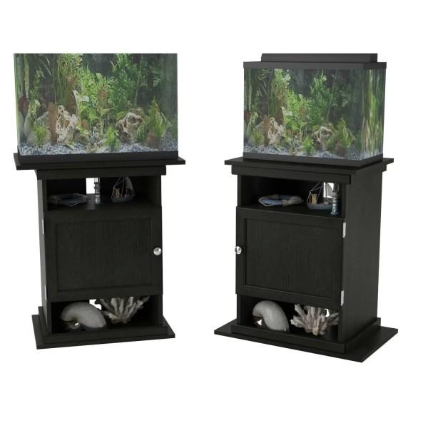 Altra Flipper 20 Gallon Aquarium Stand &