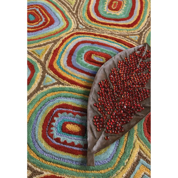 Company River Bend Area Rug &
