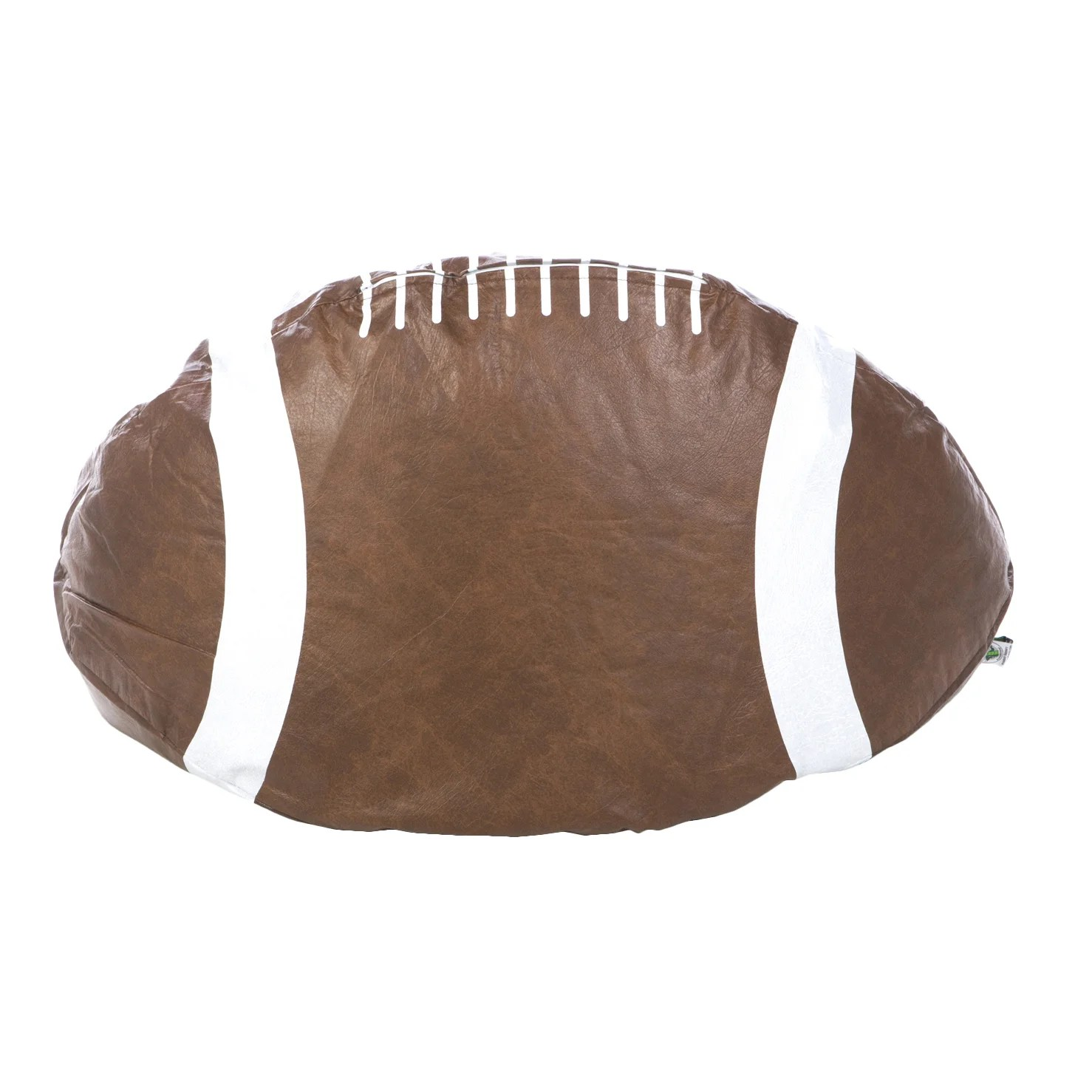 football bean bag chair santa claus x rocker and reviews wayfair