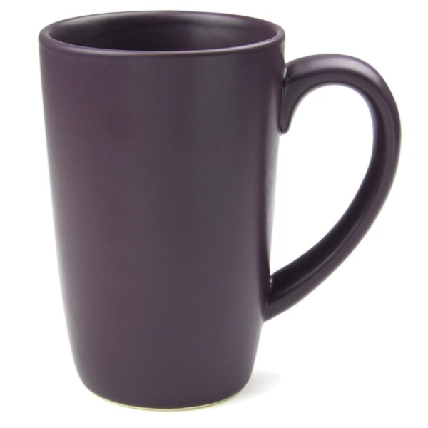 Omniware Teaz Cafe 18 Oz. Tall Mug &
