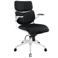 Modway Office Chair Lifetime Stacking Chairs Escape Mid Back And Reviews Wayfair
