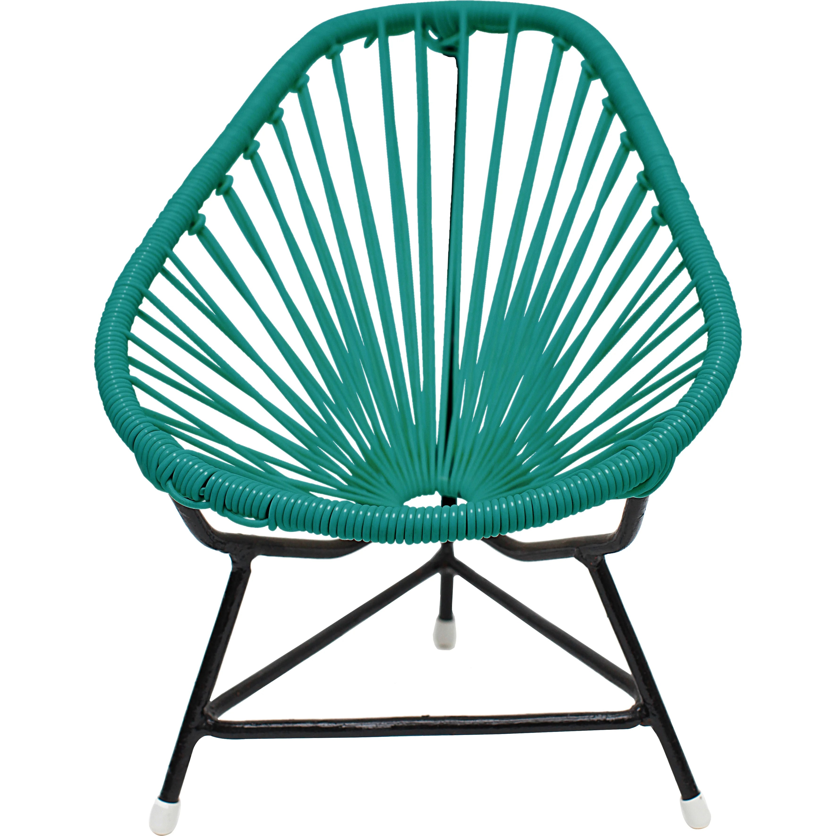 innit acapulco chair adirondack chairs amish micro arm and reviews wayfair