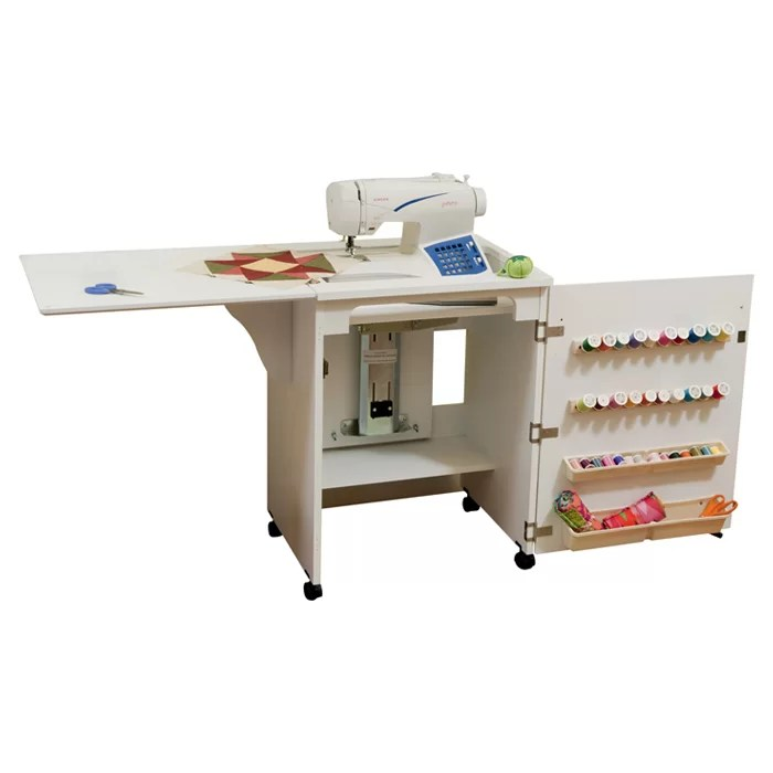 Arrow Sewing Cabinets Sewnatra Sewing Cabinet  Reviews