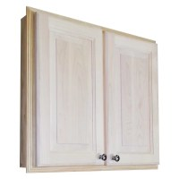 "Baldwin 29.5.5"" x 19.5"" Recessed Cabinet 