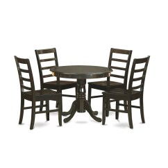 Drop Leaf Kitchen Table Chairs Bedroom Chair Melbourne 5 Piece Dining Set Wayfair