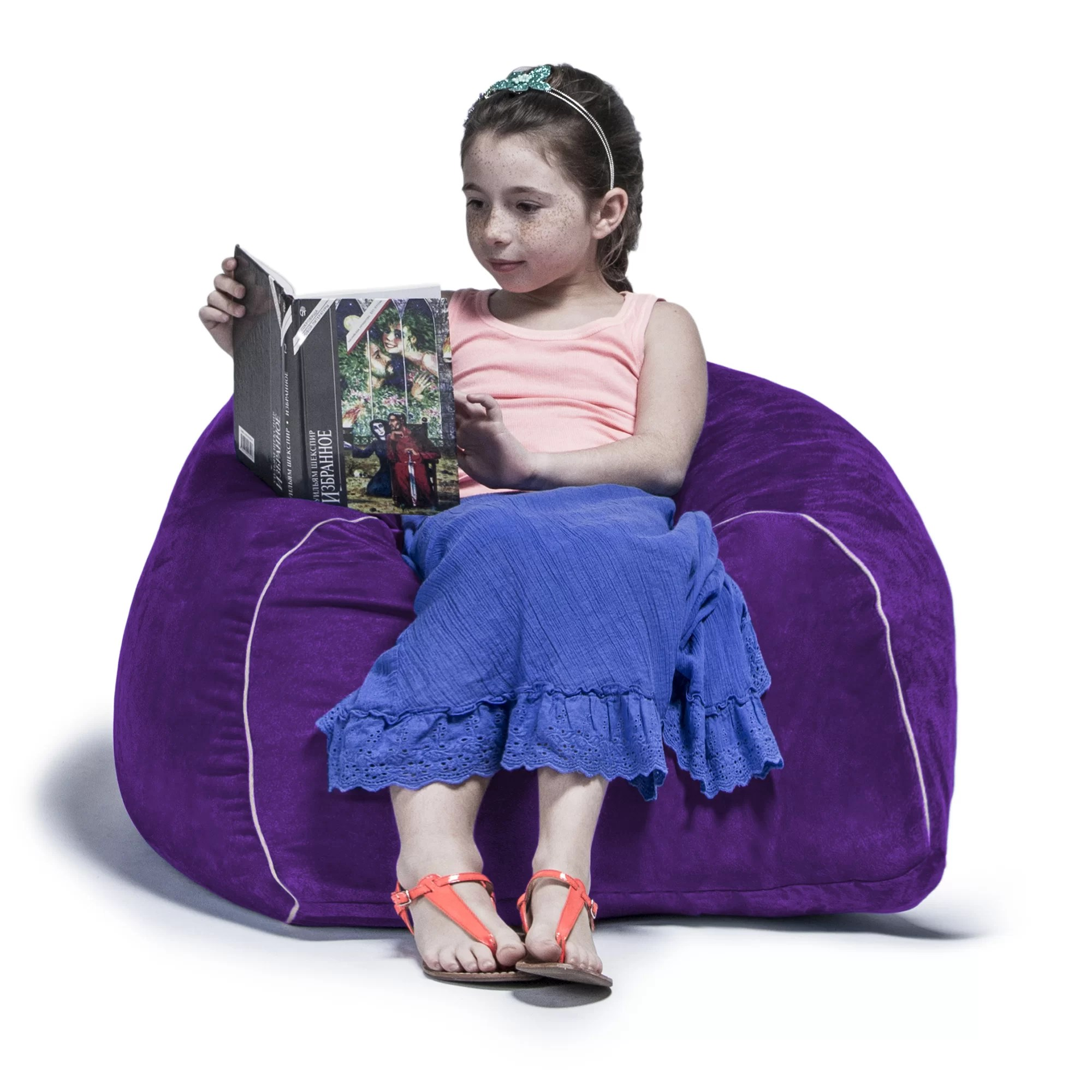 toddler bean bag chairs henrik ikea chair covers jaxx 2 5 39 kids club and reviews wayfair