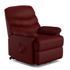 Wall Hugger Recliner Chair Canada High Seat Chairs Elderly Leeds Prolounger Medium Infinite Positions Lift And Reviews