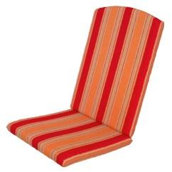 Outdoor Chair Pad Saddle Office Trex Sunbrella Rocking Cushion