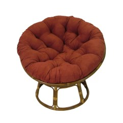 Papasan Lounge Chair Cushion Stackchairs4less Reviews Blazing Needles And