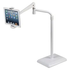 Ipad Stand For Chair Swing Wayfair Idée Height Adjustable 360 Degree Rotating Floor Tablet